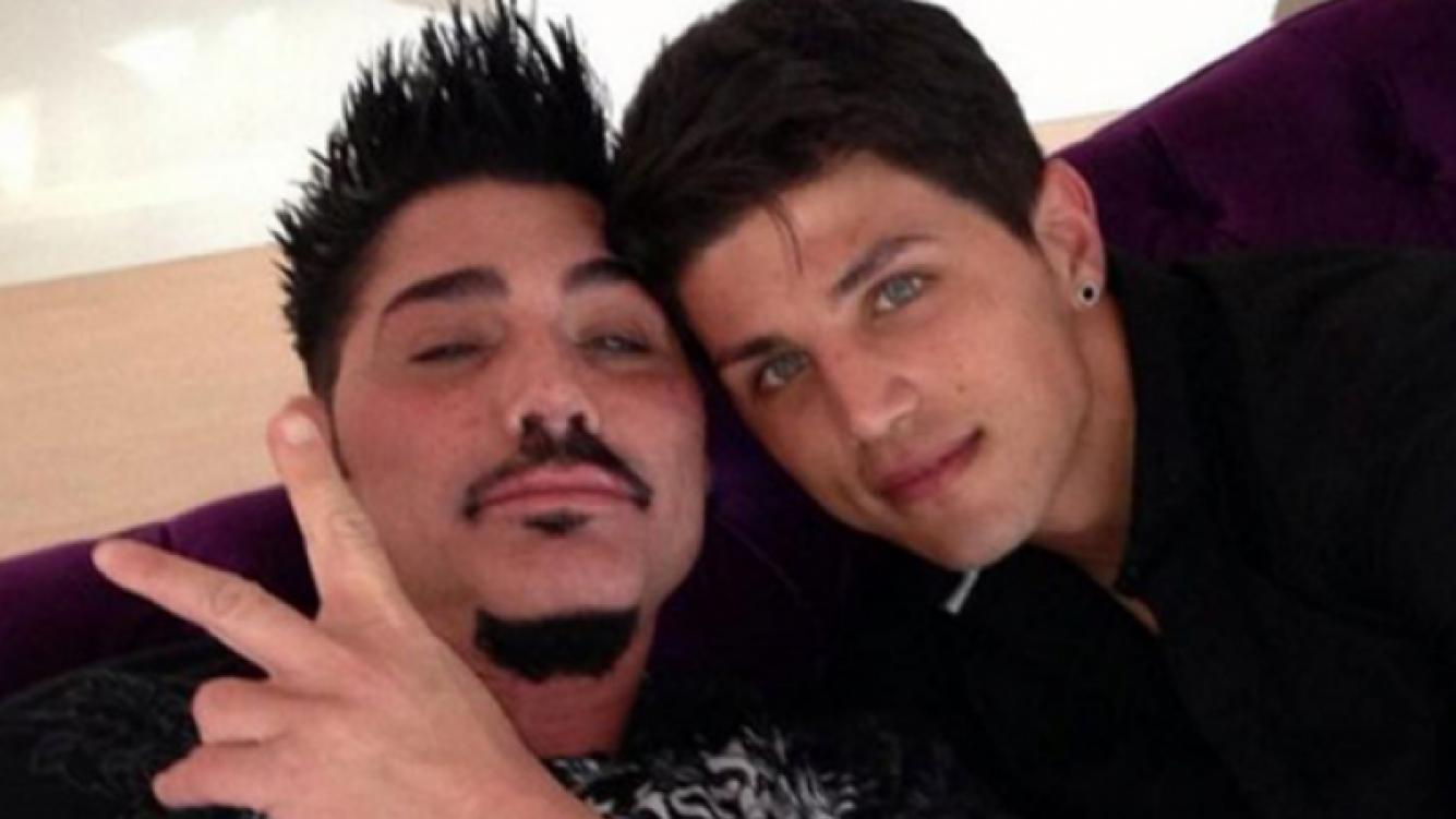 """Rodrigo Díaz, sobre Ricardo Fort: """"Es un lindo tipo y muy agradable"""" (Foto: Twitter)"""