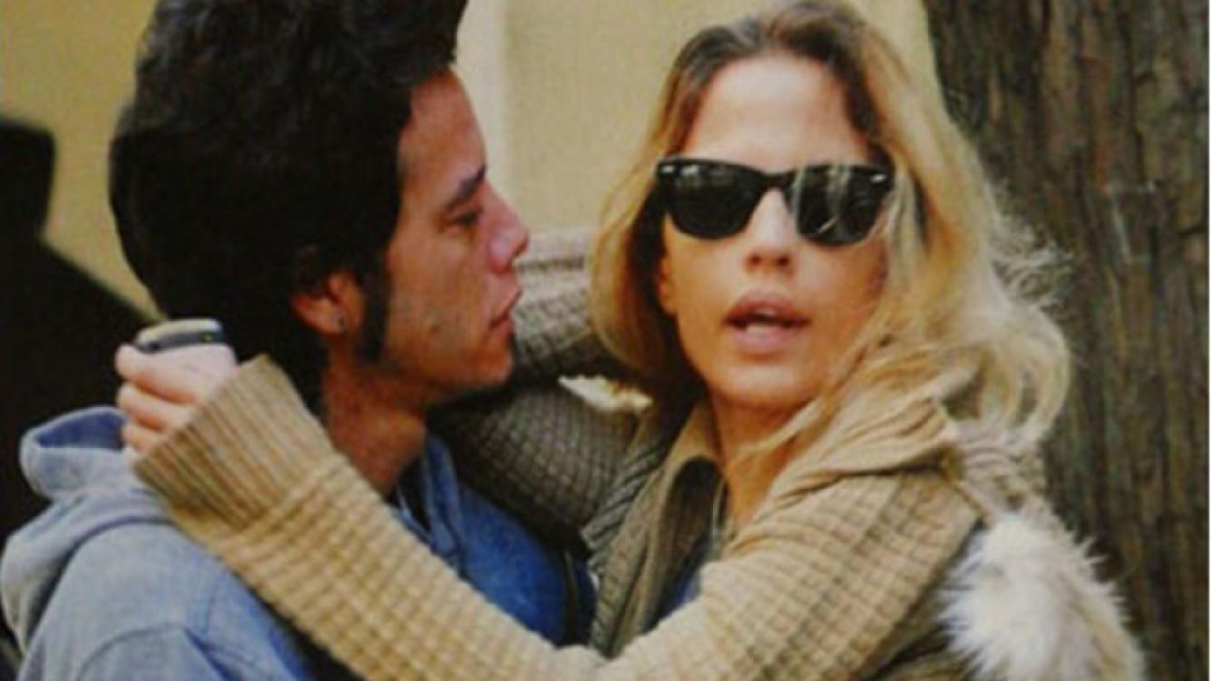Ivana Figueiras, novia de Sebastián Ortega, perdió su embarazo (Foto: Web).