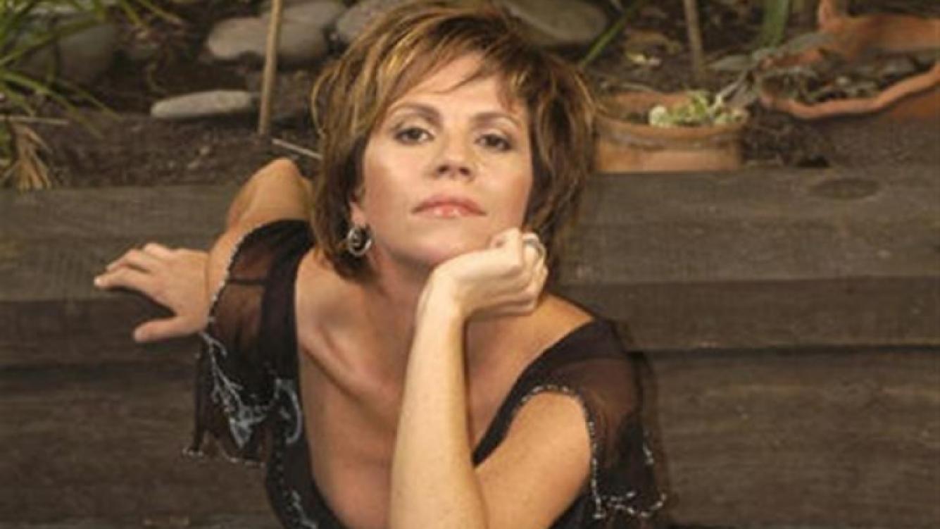 Marcela Morelo. (Foto: Web)