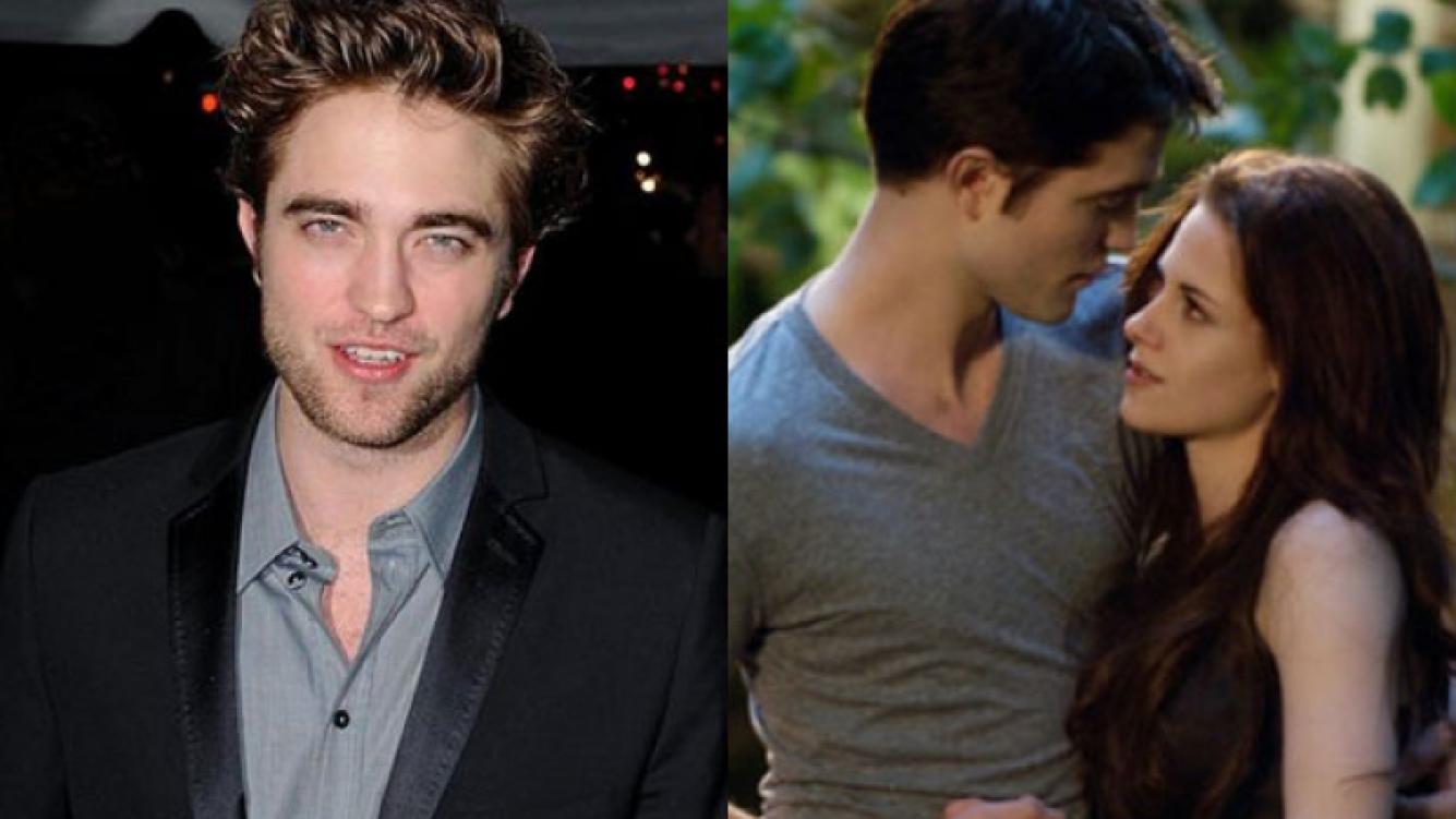 Pattinson adelantó cómo será el final de la saga Crepúsculo (Foto: Web).