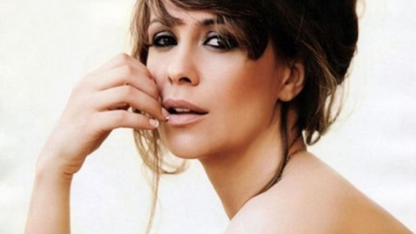 Josefina Pouso está embarazada. (Foto: Web)