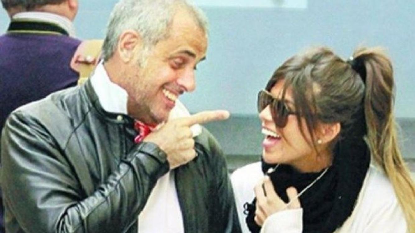 La Niña Loly se baja de la obra de Rial (Foto: Web)
