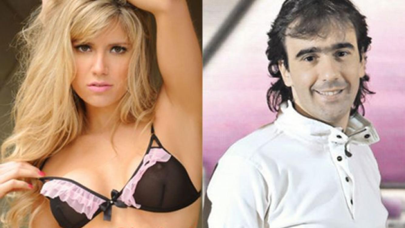 Laurita Fernández habló sobre los rumores de noviazgo con Federico Hoppe