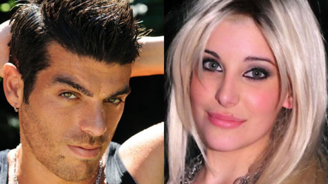Cristian U. y Charlotte Caniggia compartirán escenario en Córdoba (Foto: Ciudad.com y Web).
