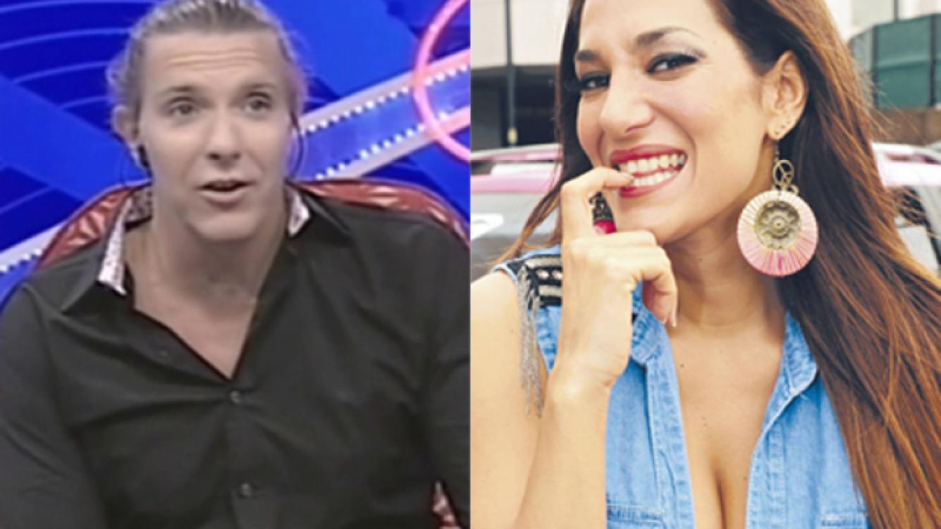 "El piropo de Silvina Escudero a Alejandro Fantino en Twitter: ""Se parte"""