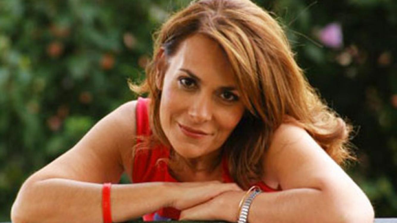 La famosa locutora decidió dejar todo en Argentina y partir rumbo a India (Foto: Web).