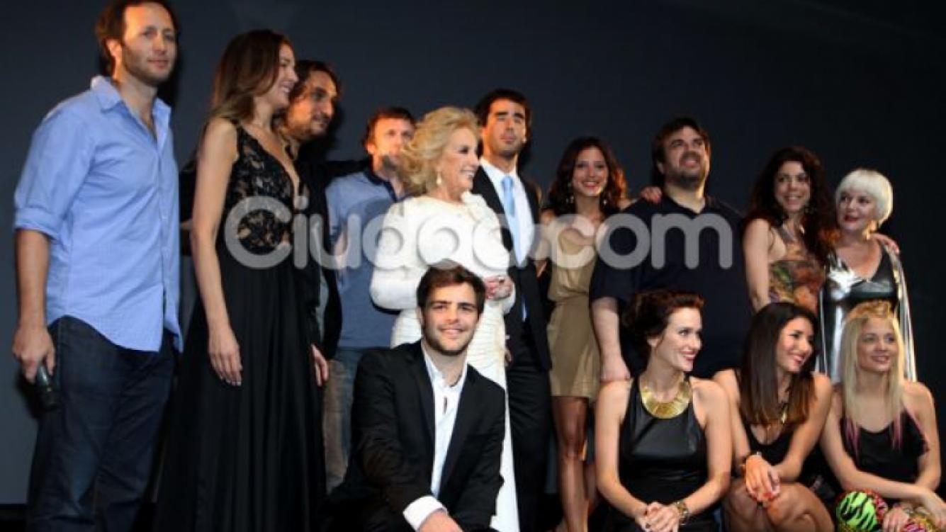 Las mejores fotos de la despedida de La Dueña en el Opera Citi.