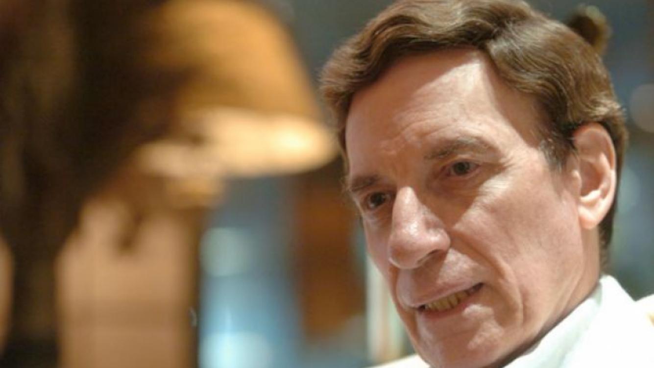 Horangel adelanta cómo será el 2013. (Foto: Web)