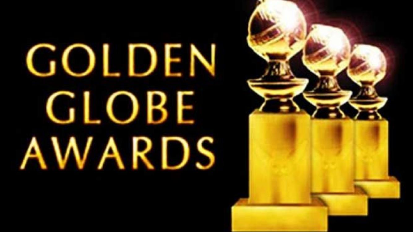 Los Premios Globo de Oro. (Foto: Web)