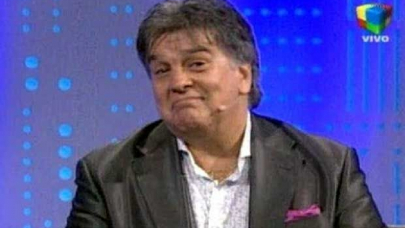 Luis Ventura debió pagar sus multas. (Foto: Web)