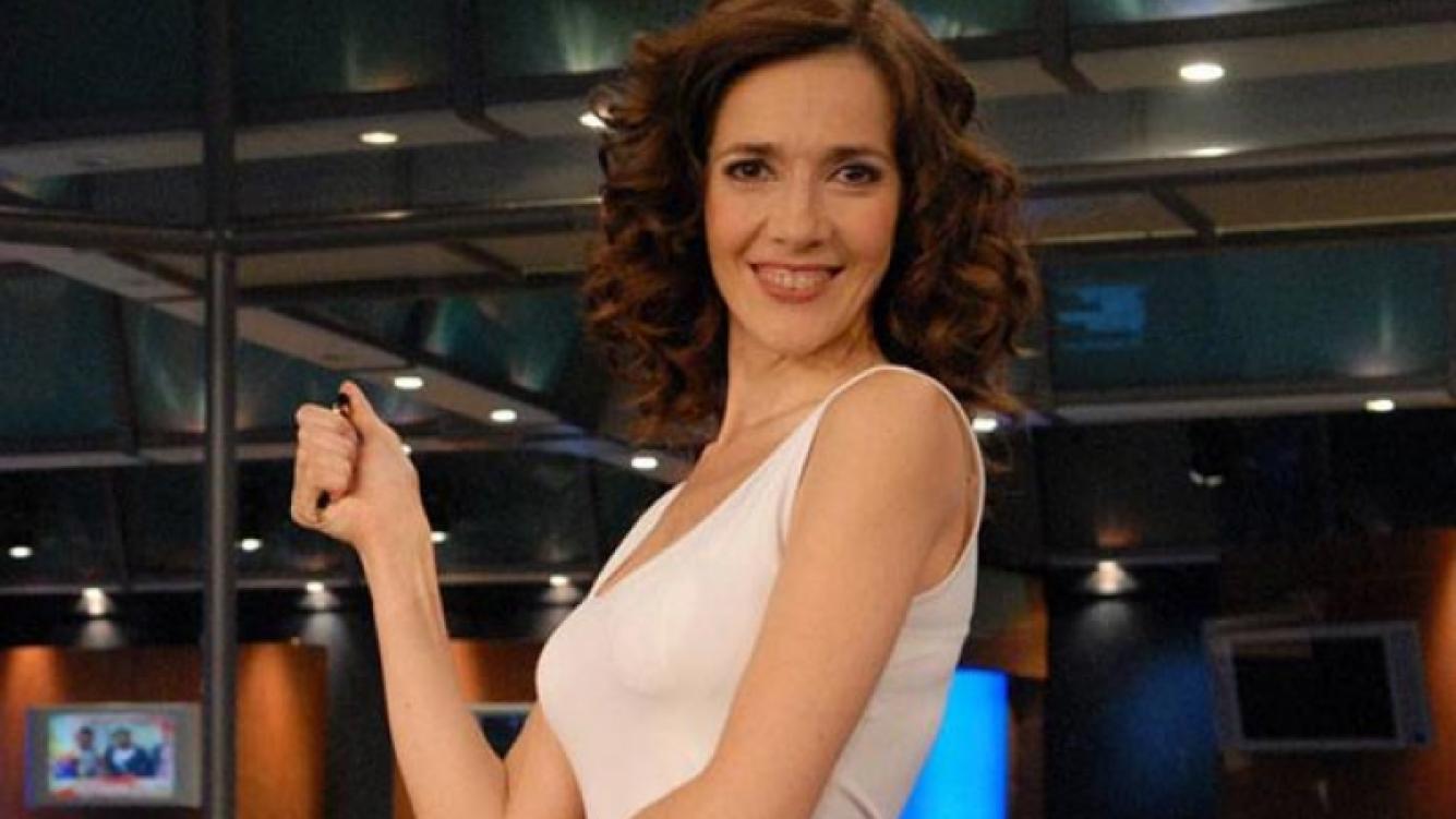 Cristina Pérez se confesó con la revista Paparazzi (Foto: web).