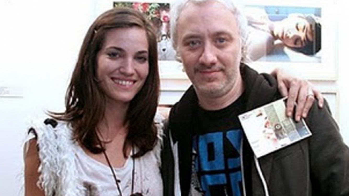 Florencia Fabiano habló de su separación de Kusnetzoff (Foto: Web).