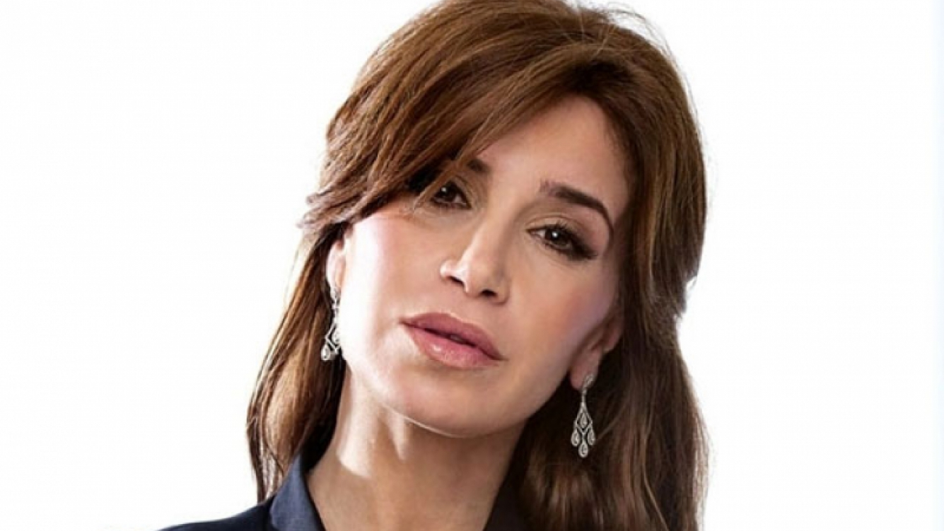 Florencia Peña, indignada por la publicación de su video íntimo (Foto: Web).