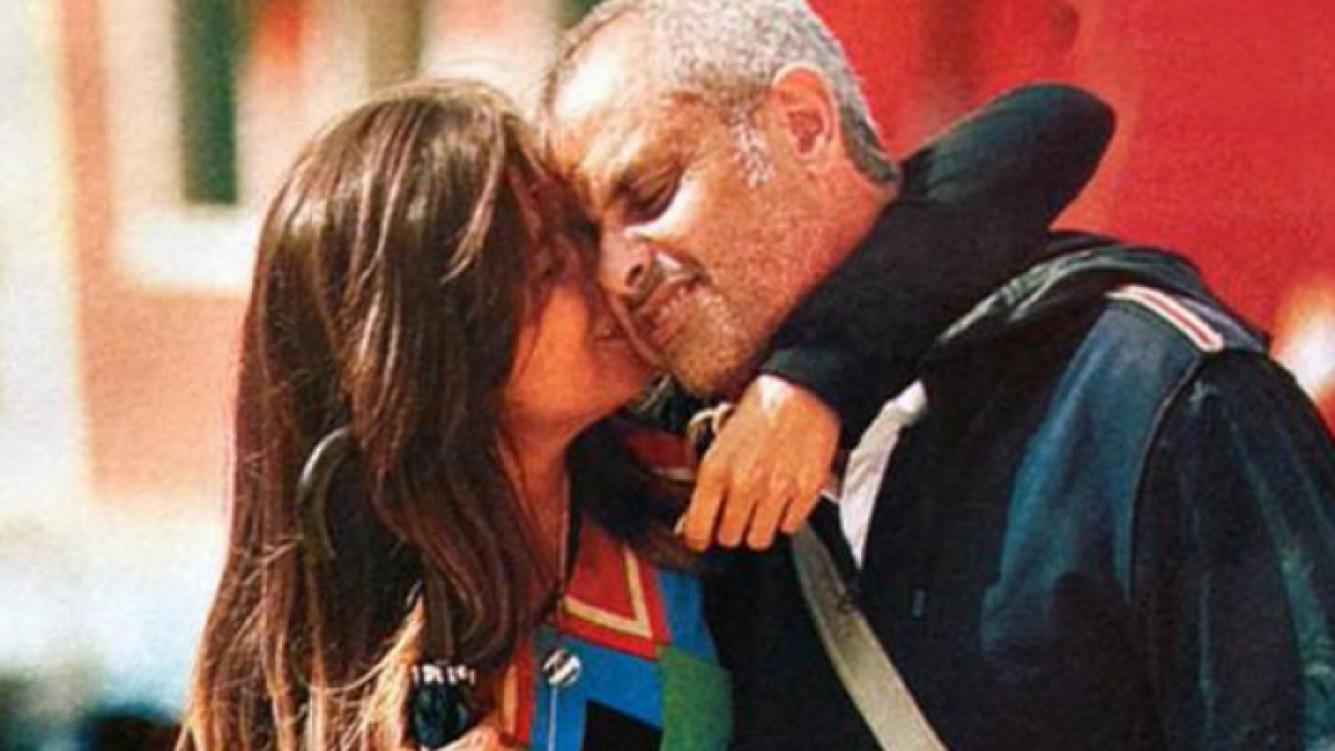 Los misteriosos y románticos tweets de Jorge Rial. (Foto: Web)