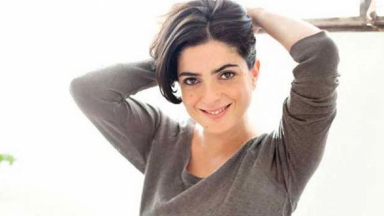 Paola Barrientos y su exitoso 2012. (Foto: archivo revista Oh La Lá!)