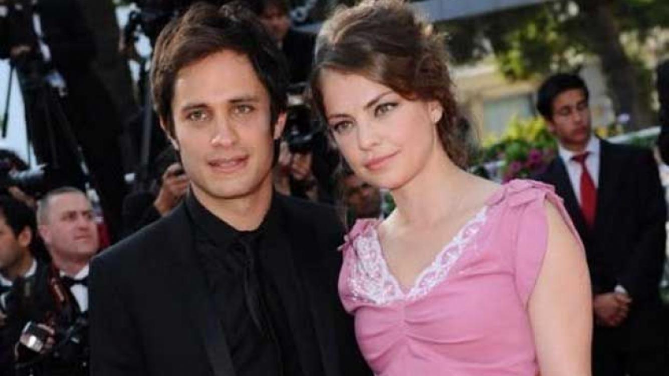 Gael García Bernal y Dolores Fonzi tienen dos hijos. (Foto: Web)