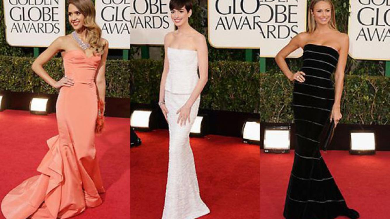 Alba, Hathaway y la novia de George Clooney completan el top 5 (Fotos: www.nbc.com).