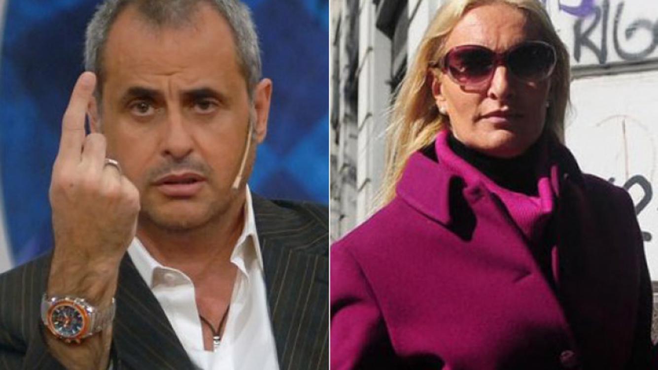 Jorge Rial contestó las acusaciones de su ex mujer en la revista Pronto. (Foto: archivo web)