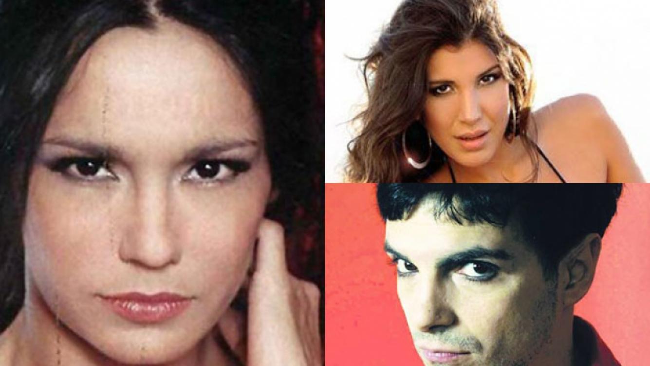 La confesión hot de Nieves Jaller, la ex de Ale Sergi: