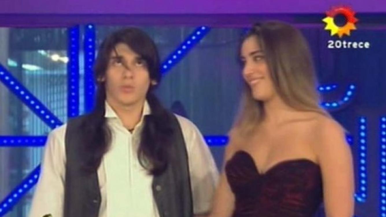 Enzo Daniel Luque derrotó a Martina Fasce en el voto de El artista del año.