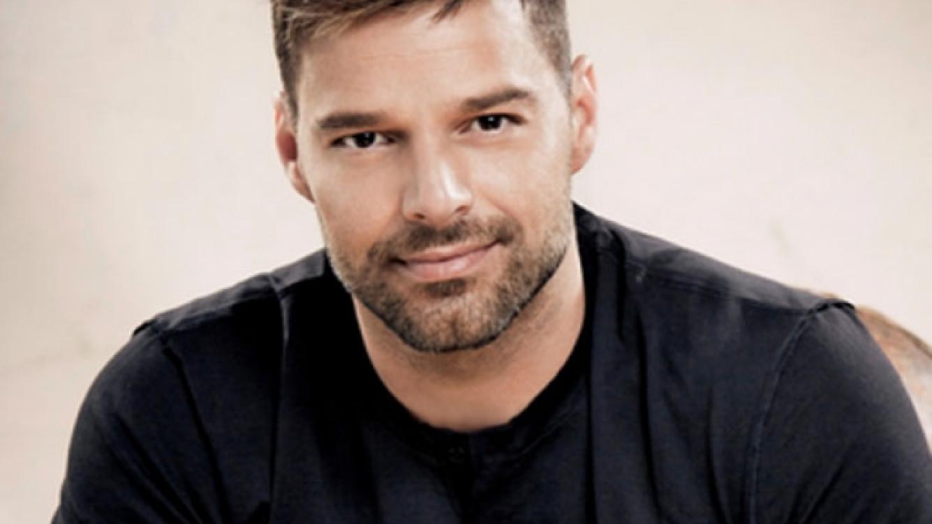 Ricky Martin se convertiría en papá de una niña. (Foto: Web)