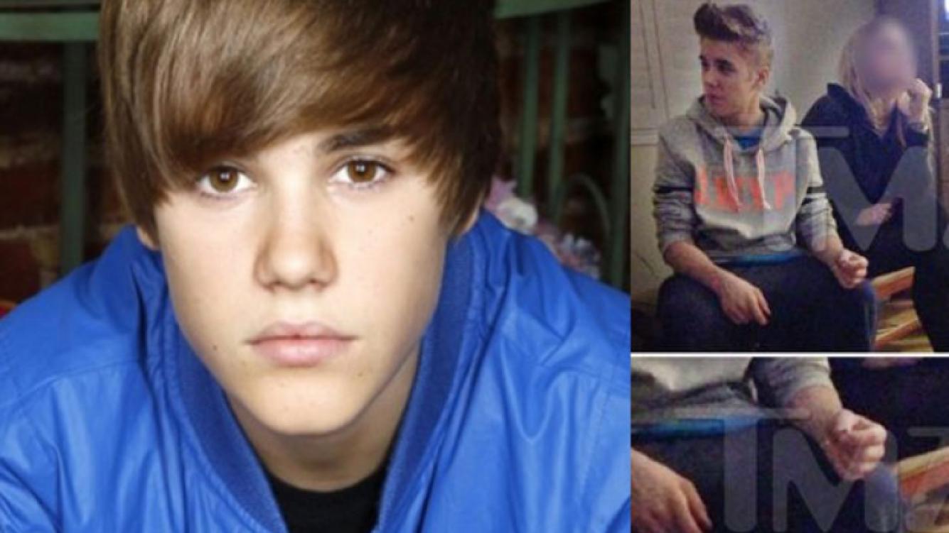 Se arrepintió: Justin Bieber pidió disculpas por fumar marihuana. (Foto: Web)