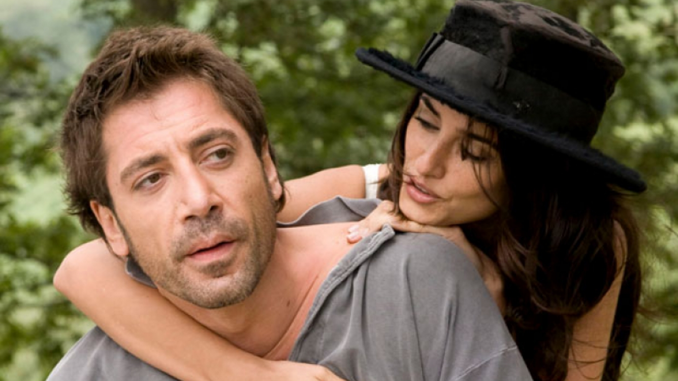 Javier Bardem y Penélope Cruz esperan al hermanito del pequeño Leo (Foto: Web).