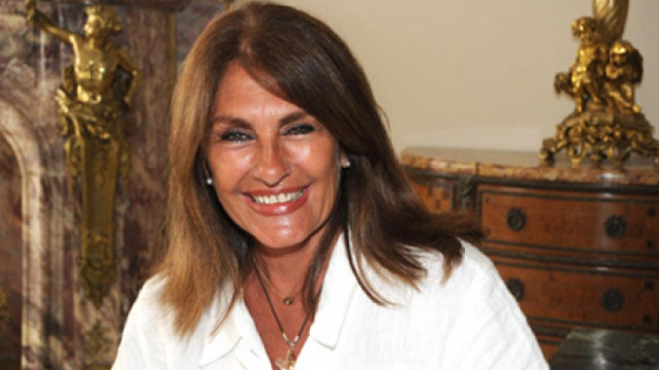 Silvia Fernández Barrio (Foto: Web).