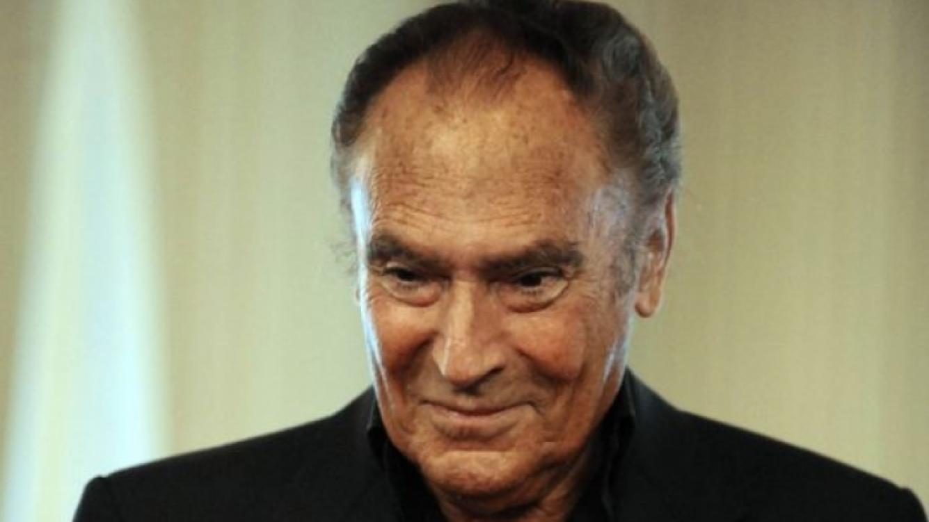 Juan Carlos Calabró está internado por problemas renales, confirmó Marina Calabró. (Foto: Web)