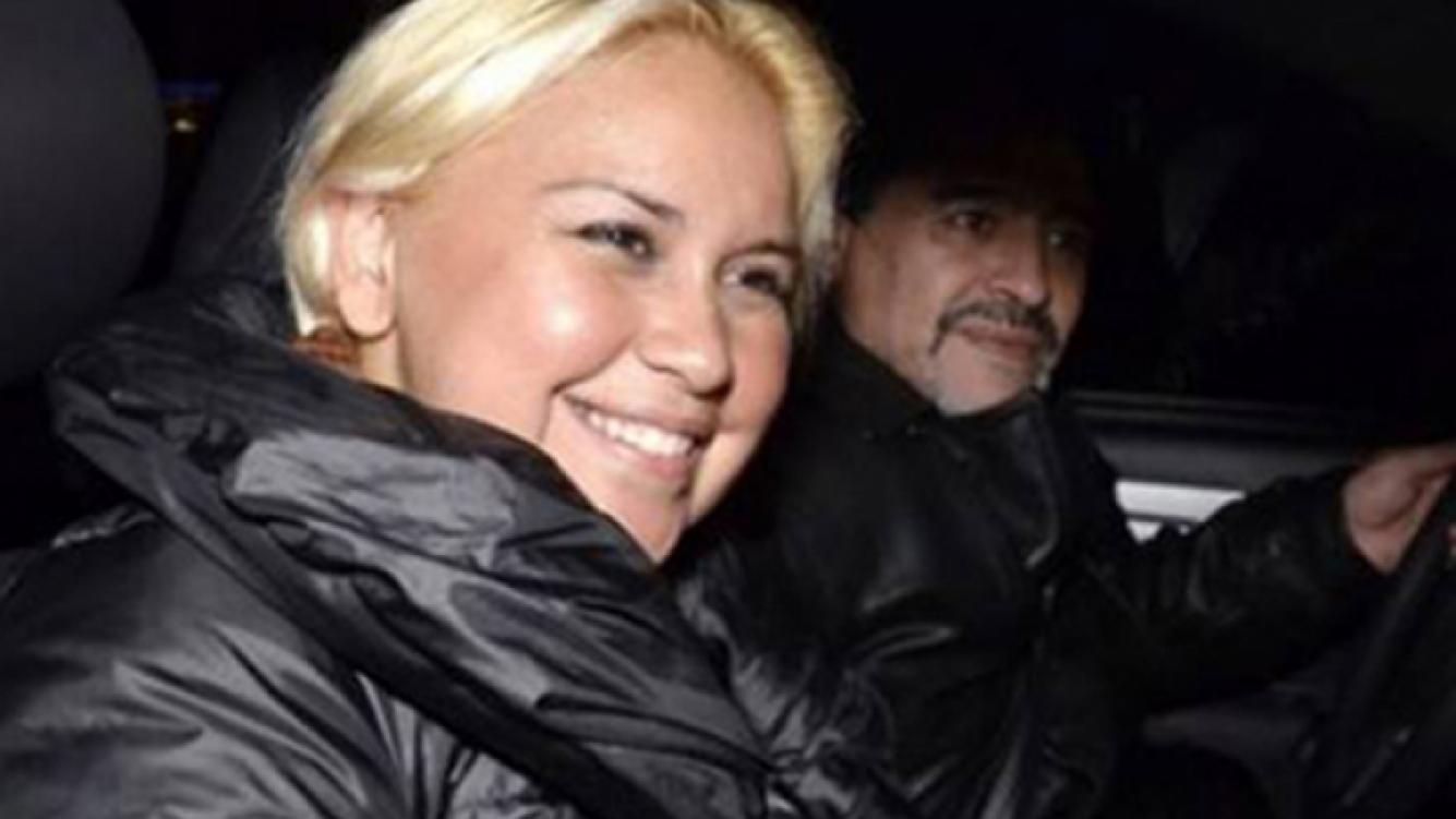 Nació el hijo de Maradona y Verónica Ojeda (Foto: Archivo Web)