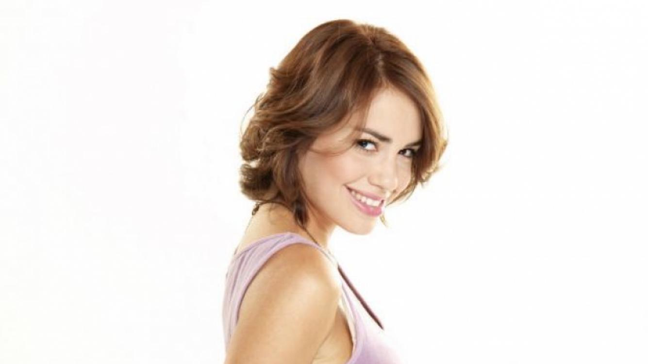 Lali Espósito es la hija preferido de Adrián Suar en Solamente vos para los usuarios de Ciudad.com. (Foto: Web)