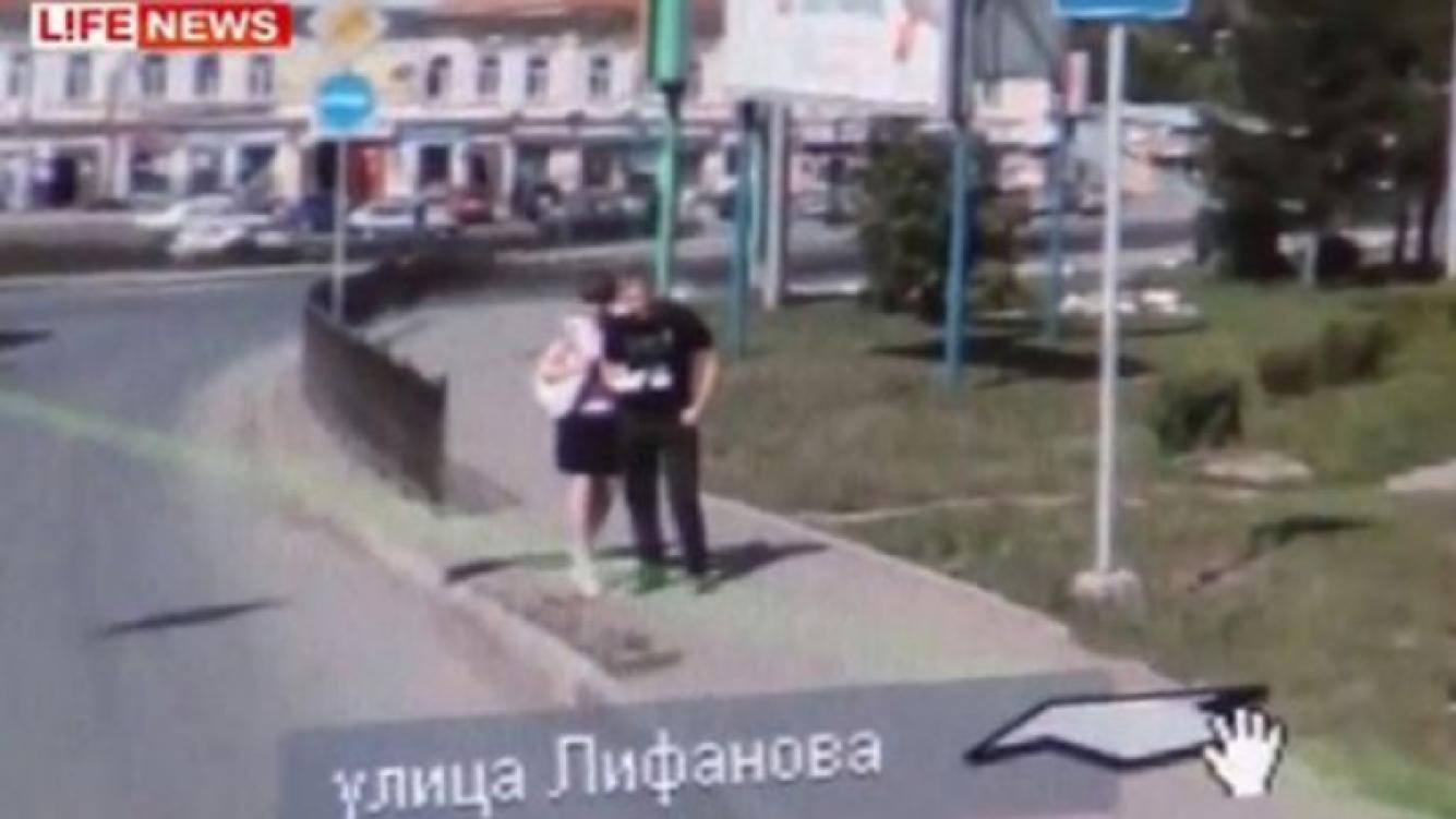 Mundo Web: el insólito escándalo desatado por una foto de Google Earth. (Foto: Web)