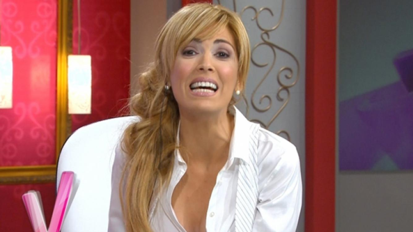 """Viviana Canosa destapó intimidades de su ex pareja: """"Cuando era mi productor fue un infierno""""."""