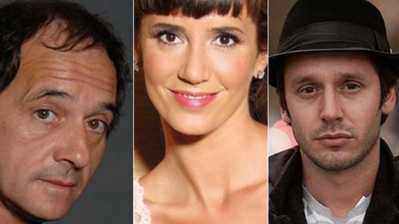 El súper elenco de Farsantes, la nueva ficción de Pol-ka para El Trece (Foto: Web).