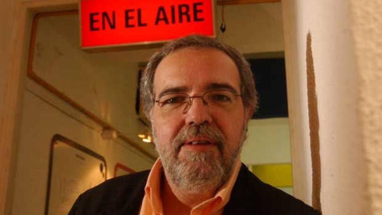 Eduardo Aliverti volvió a su programa. (Foto: Web)
