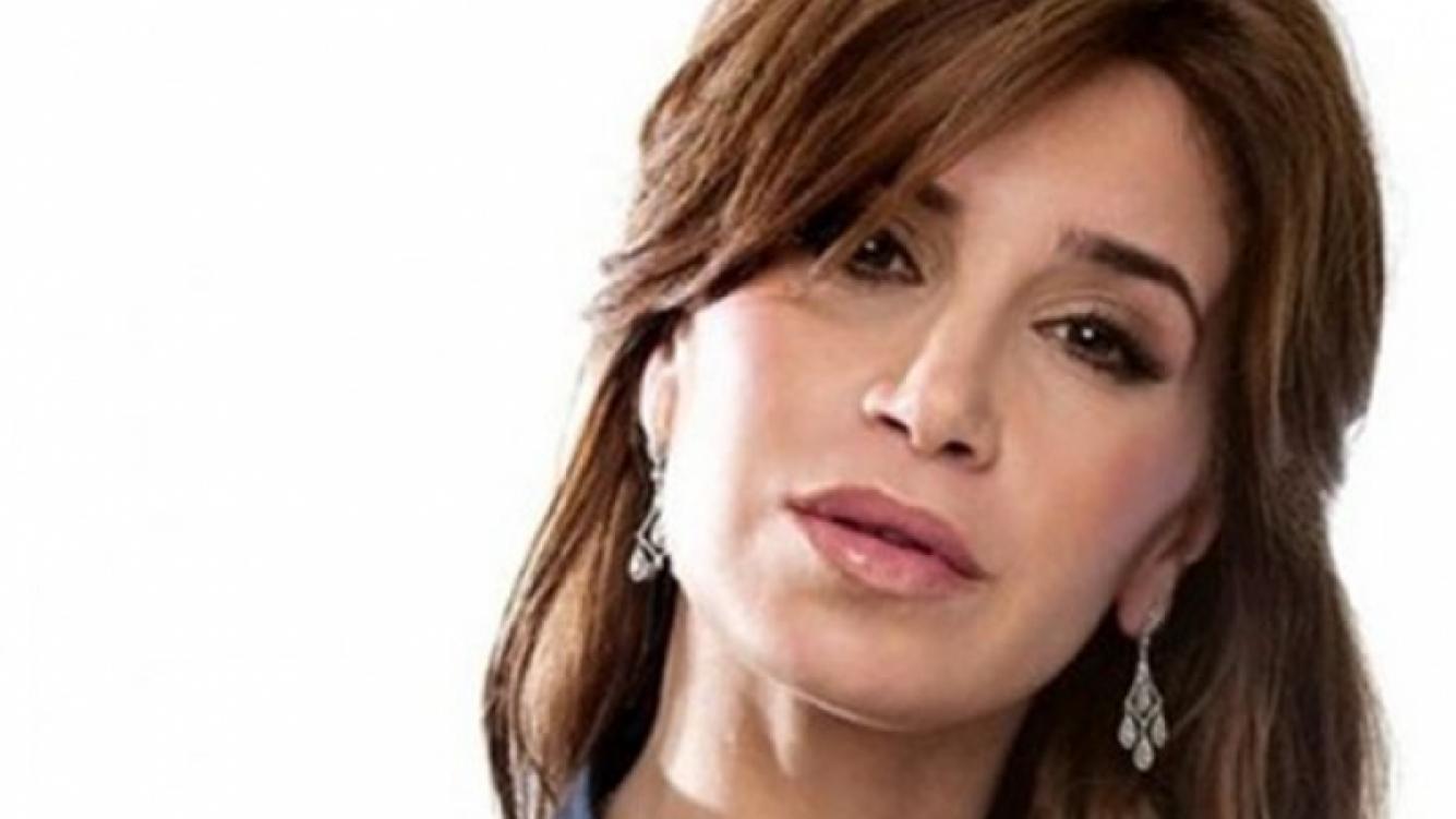 Florencia Peña, deprimida por la difusión de nuevas imágenes de su video prohibido (Foto: Web).