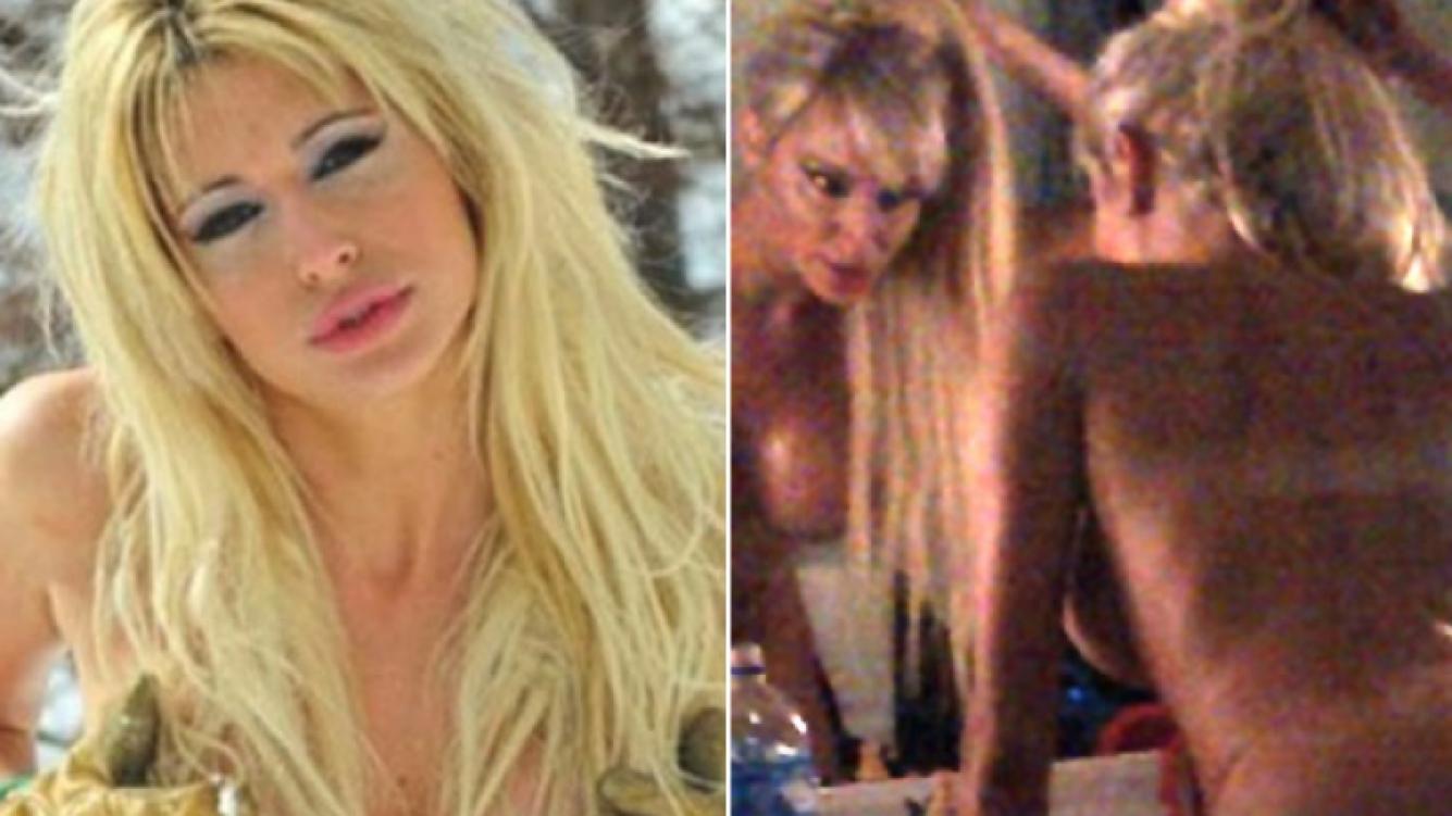 Vicky Xipolitakis nude (21 pictures) Bikini, Instagram, lingerie