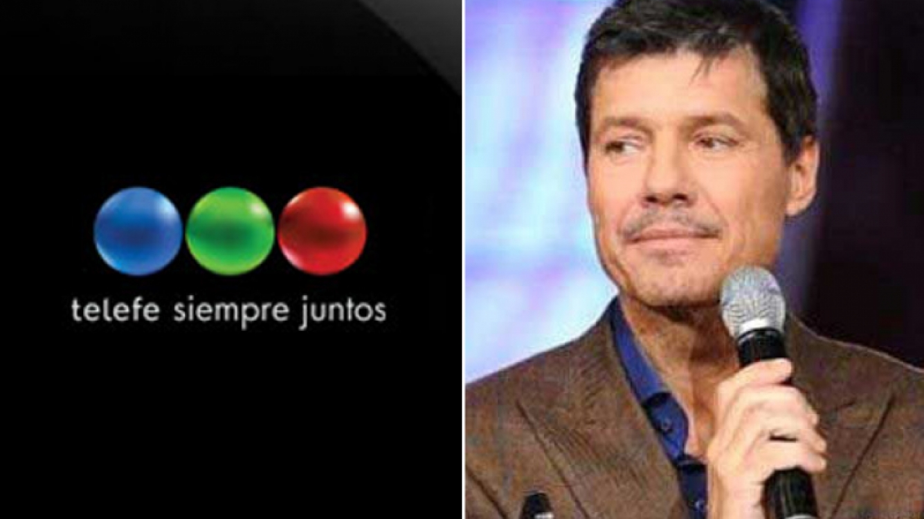 Cerraron, sin éxito, las negociaciones de Marcelo Tinelli con Telefe. (Foto: Web)
