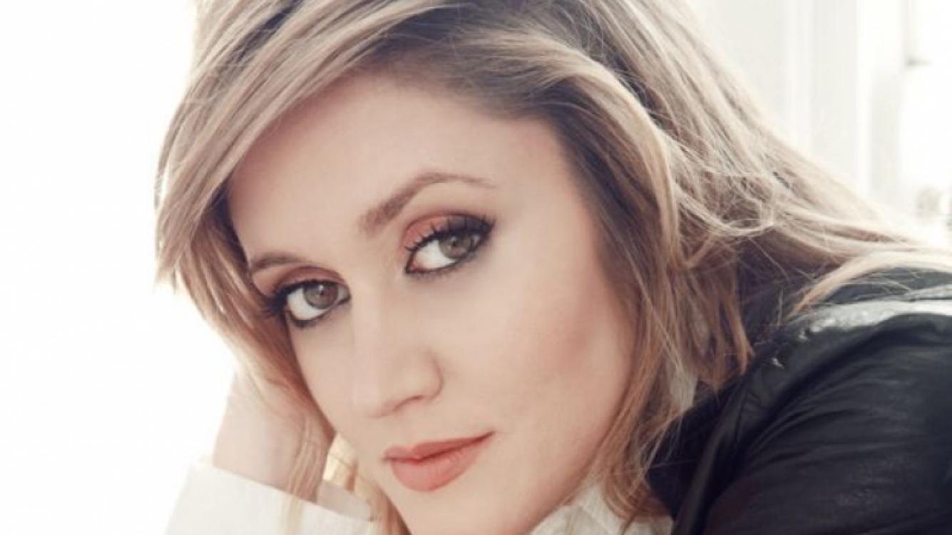 Marina Bellati, la hermana de Adrián Suar en Solamente vos.