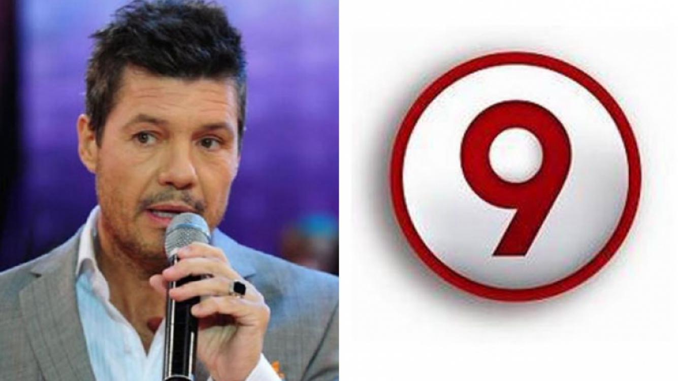 Marcelo Tinelli desembarcaría en Canal 9 en junio (Fotos: Web).