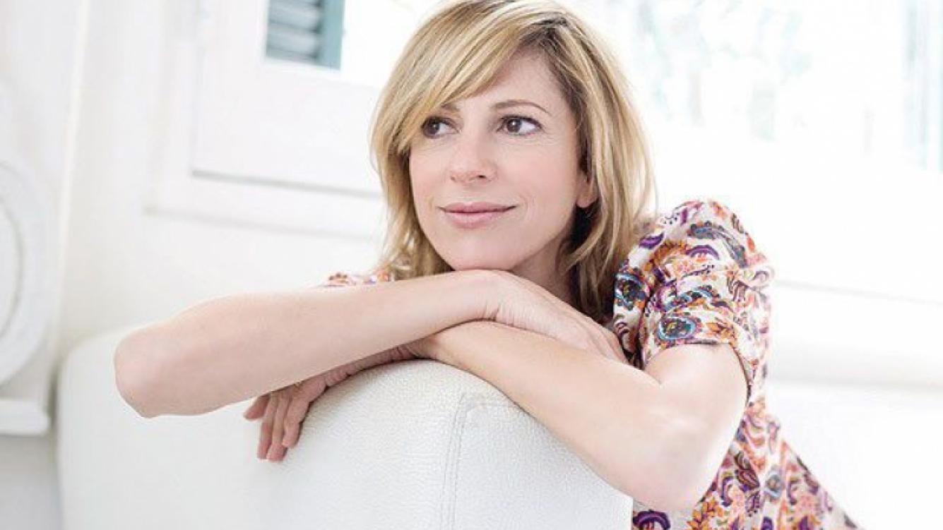 Claudia Fontán. (Foto: archivo Web)