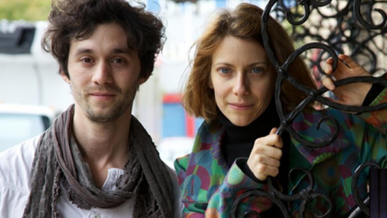 Elena Roger y Mariano Torre esperan su primer hijo. (Foto: Web)
