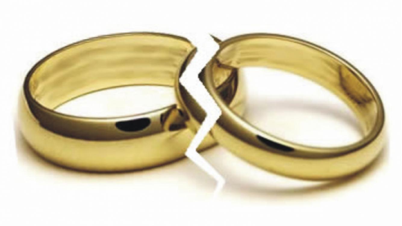 Ola de separaciones y divorcios en la farándula. (Foto: Web)