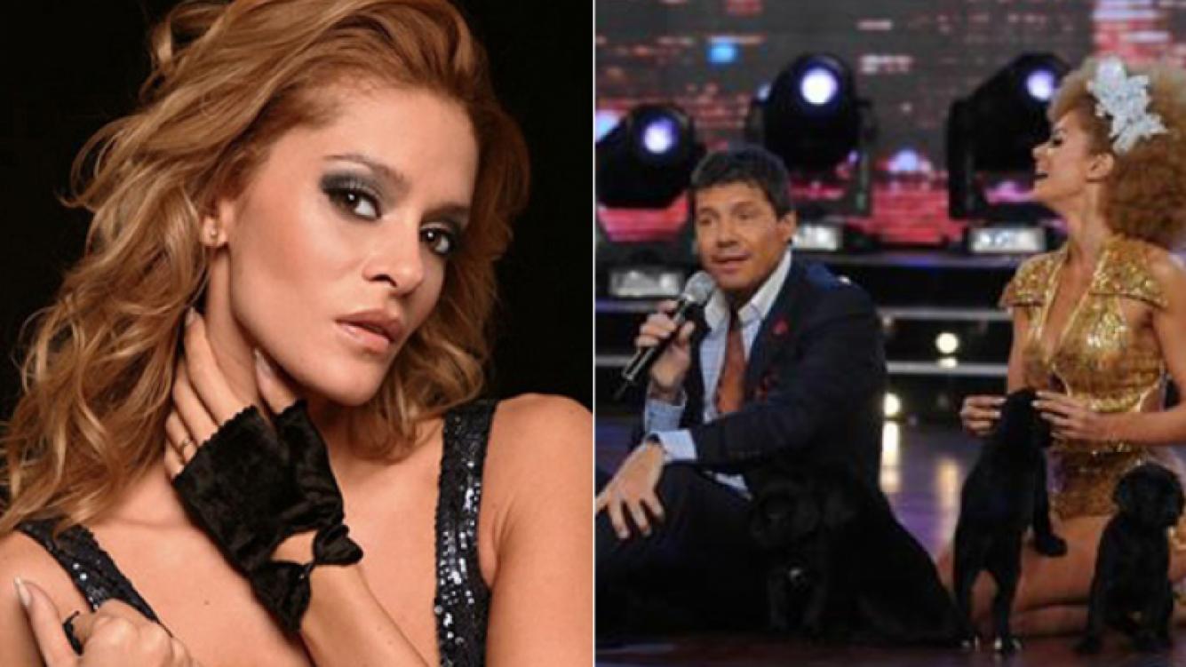 Vanina Escudero y una polémica opinión sobre ShowMatch. (Foto: archivo Web)