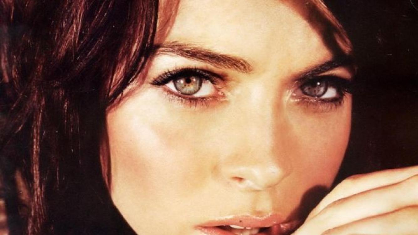 Lindsay Lohan anunció su embarazo en Twitter. (Foto: Web)
