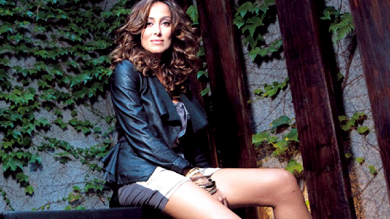 Débora Bello habló de la salud de Nina (Foto: Web).