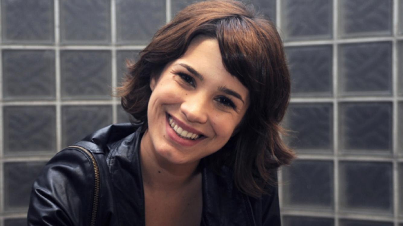 Vanesa González, a favor de la despenalización de la marihuana (Foto: Web).