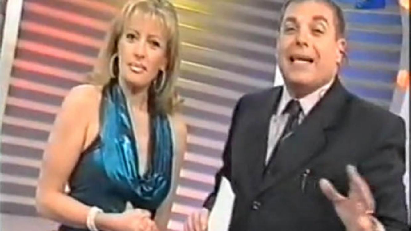 ¿Carlos Monti y Susana Roccasalvo serán dupla?
