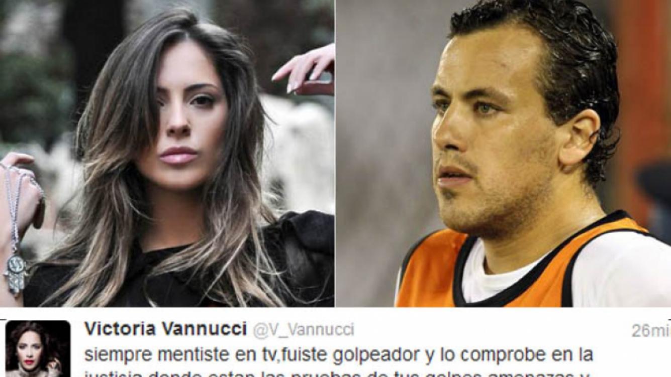 Victoria Vanucci apuntó contra el Ogro Fabbiani.