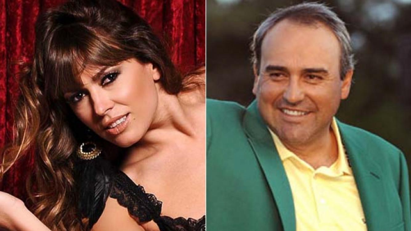 Coki Ramírez confirmó su romance con el Pato Cabrera. (Foto: archivo Web)